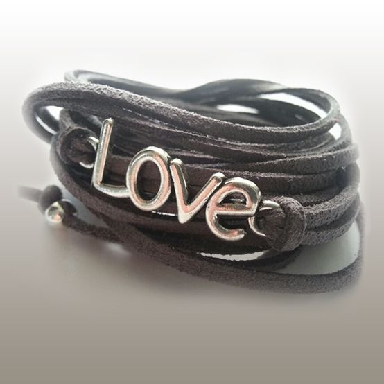 Love Wrap - R70 Available in black, white, red, grey & blue.