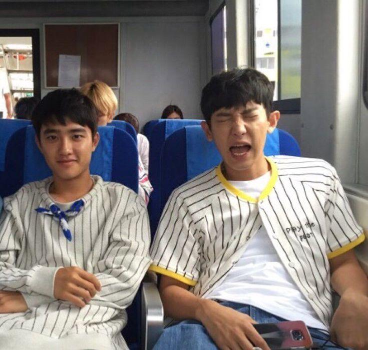It looks like Soo just bullied Yeol