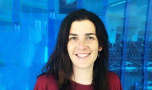 Esta ingeniera, Esther García Garaluz, va a lograr que personas con discapacidad utilicen tabletas y 'smartphones'