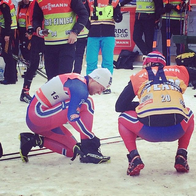 Petter Northug : Photo