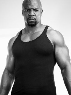Terry Crews - funny