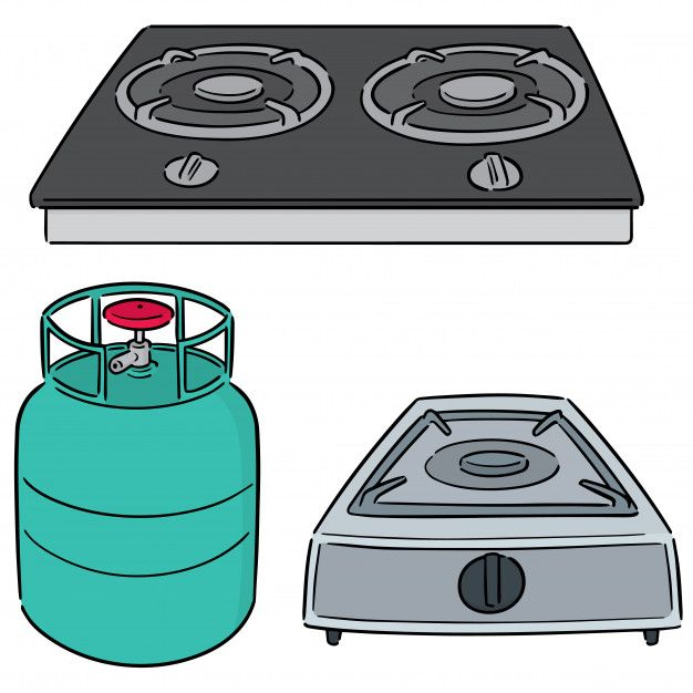 Set Of Gas Stove Gas Stove Stove Gas Images