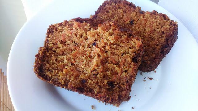 Dietetics, lifestyle and self-management: Marchewkowe gluten free i sugar free