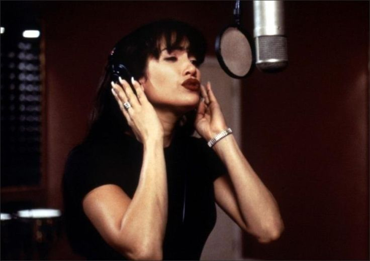 The film tells the story of Latin Queen Selena Quintanilla-Perez, who was the most popular Latin singer at the time of her tragic death at the age of only 23 years in 1995. The film tells the story of the Tejano singer as she is accidentally discovered by her own father at the age of 10. Her life story takes off when Jennifer Lopez accurately portrays Selena through her unforgettable concerts, her family struggles, and her secret marriage to her guitarist Chris Perez.