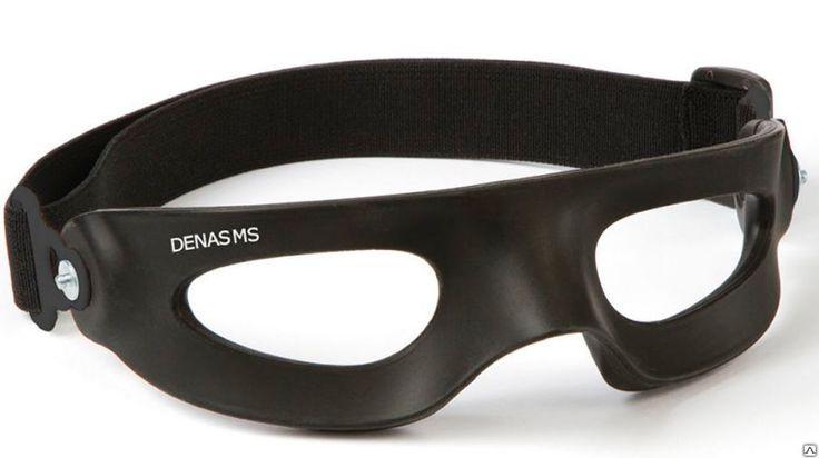 ДЭНС-очки - выносной электрод, подключается к универсальным аппаратам ДЭНАС 3, ДЭНАС-Т, ДЭНАС-ПКМ.   ДЭНС-очки - это профилактическое и терапевтическое воздействие на биологически активные точки, расположенные вокруг глаз.