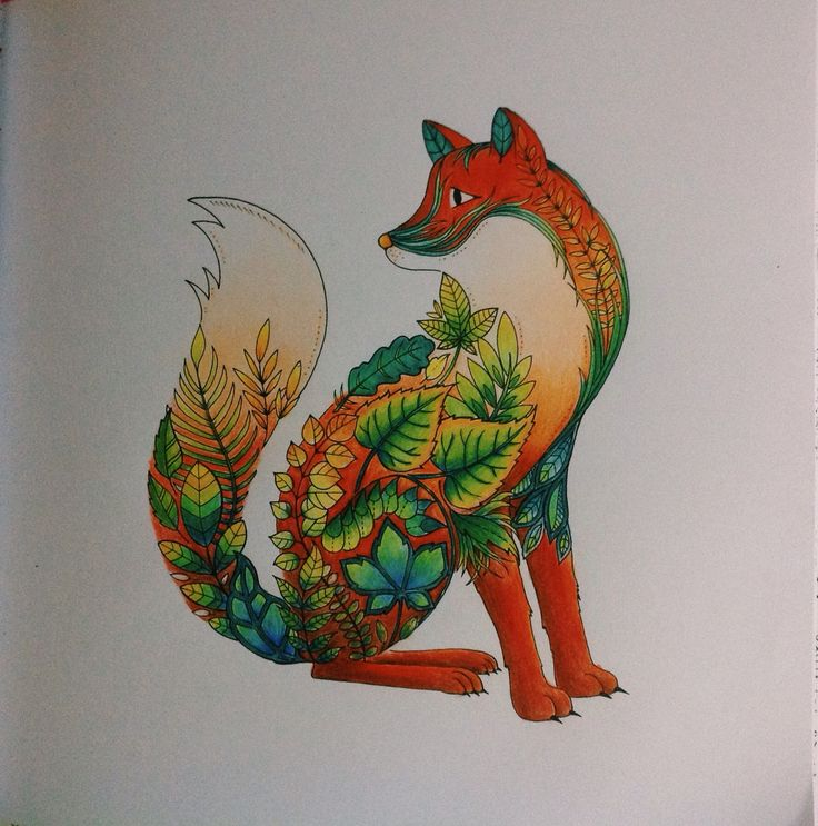 8 Best Images About Colouring On Pinterest