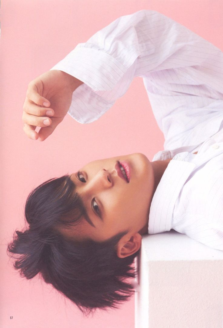 SEVENTEEN 2ND ALBUM TEEN, AGE WHITE VERSION SCANS  -Mingyu