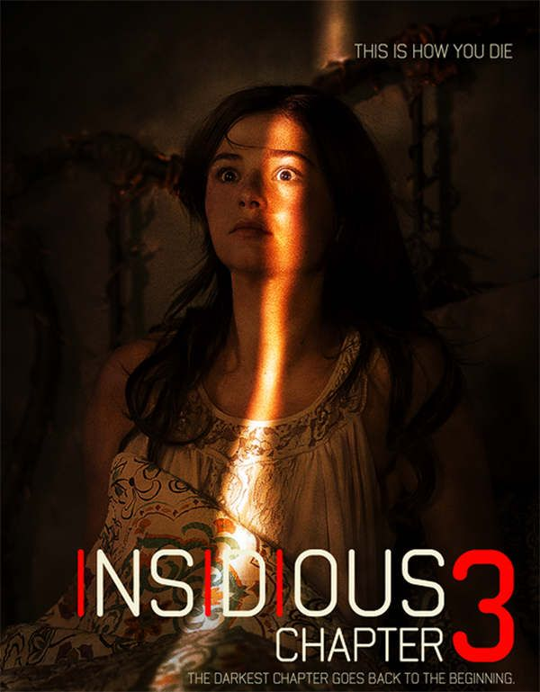 Check out Insidious Chapter 3 Trailer 2 http://www.besthorrormovielist.com/hor…/insidious-chapter-3/  ‪#‎horrormovies‬