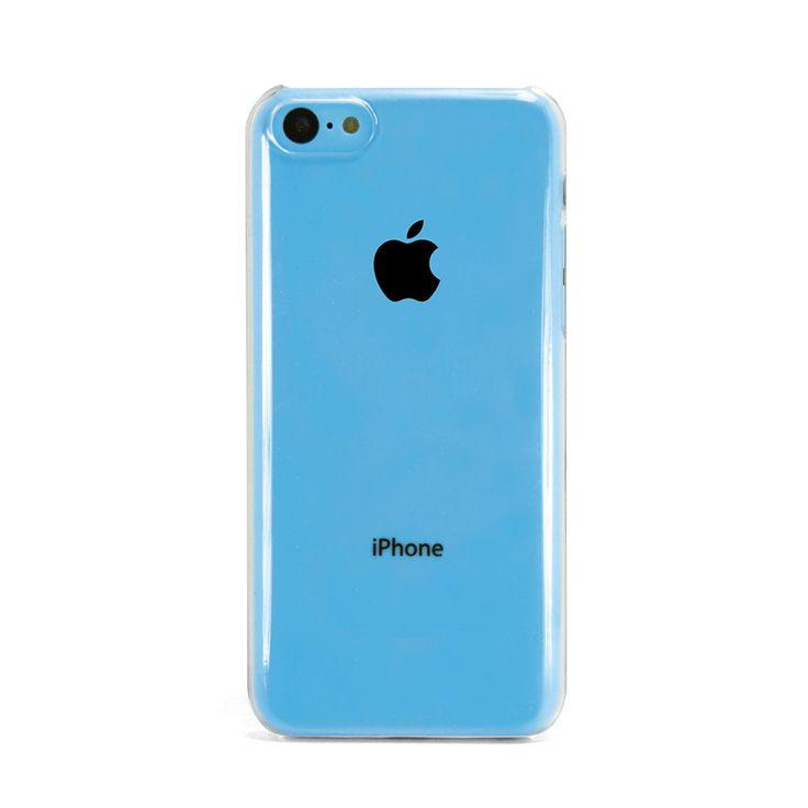 iPhone 5c Clear Case