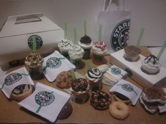 79 best images about holiday starbucks store for dolls on for Ag inspired cuisine