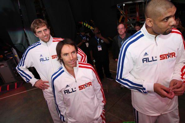 NBA十大打球最乾淨的球星:飄髪哥鄧肯德佬上榜,一人讓人心服口服!