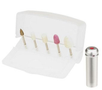 Emjoi Micro-Pedi Manicure Kit - A332570