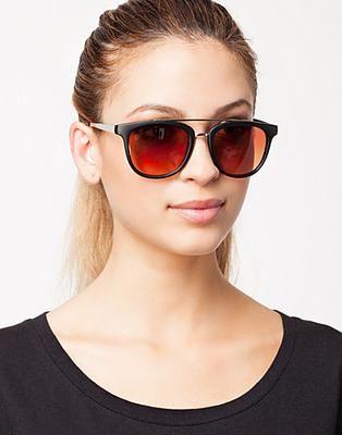 (Trend: Ik Kan Niet SUNder!) Pieces Silje Sunglasses