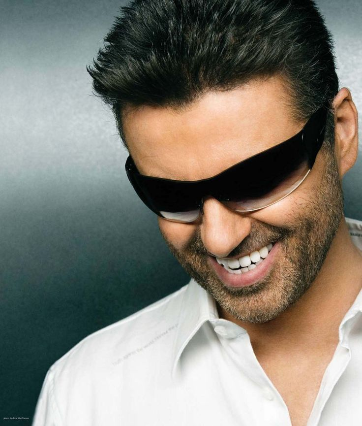 Have always LOVED his music....George Michael