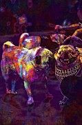 "New artwork for sale! - "" Pug Dog Animal Funny Cute Breed  by PixBreak Art "" - http://ift.tt/2tAdYw6"