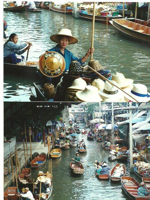 """תיירות ונופש בחו""""ל מלונות ואטרקציות: השוק הצף בתאילנד"""