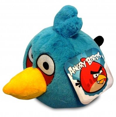 17 best images about angry birds plush on pinterest horns hooded towels and plush - Angry birds big brother plush ...