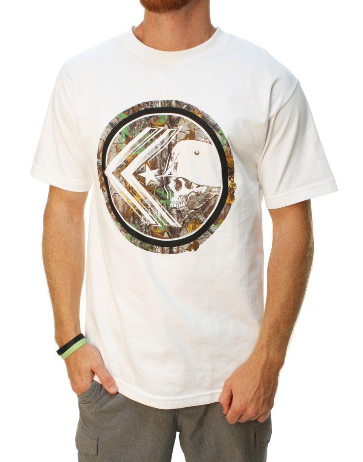 Metal Mulisha Men's Window Graphic T-Shirt