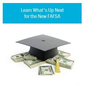 Learn more about the new FAFSA and the best resources and strategies to help all of your students complete the FAFSA and earn the financial aid they deserve.