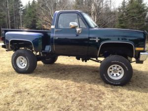 1986 Chevy 1500 C/K Pickup -his truck is mint in side and out over $60,000 invested in to this truck redone top to bottom for more details please call BOB at 672-3628 PLEASE no Emails call only serious inquires only Will accept best offer Garage Kept, Non Smoking. Please call during the night.  - See more at: http://www.cacars.com/Car//Chevy_/1500/C/K_Pickup_/1986_Chevy__1500_for_sale_1000182.html