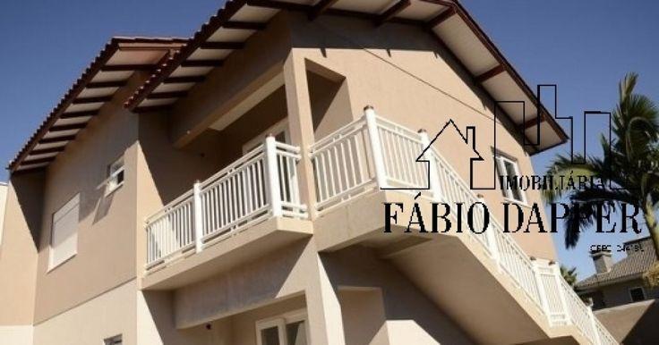 Imobiliária Fábio Dapper - Casa para Venda em Dois Irmãos