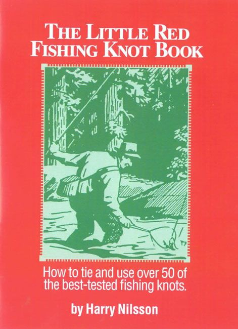 25 best fishing knots knots images on pinterest for Best fly fishing books