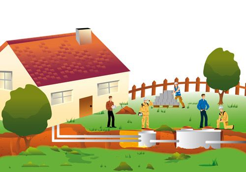 While septic system care may not figure heavily in your dreams of rural living, it can make the difference between loving living in the country and hating your life. These septic system maintenance tips can make a big difference. From MOTHER EARTH NEWS magazine.