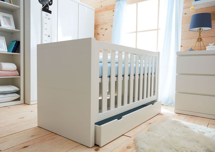 #babyzimmer #babybett #kaufen
