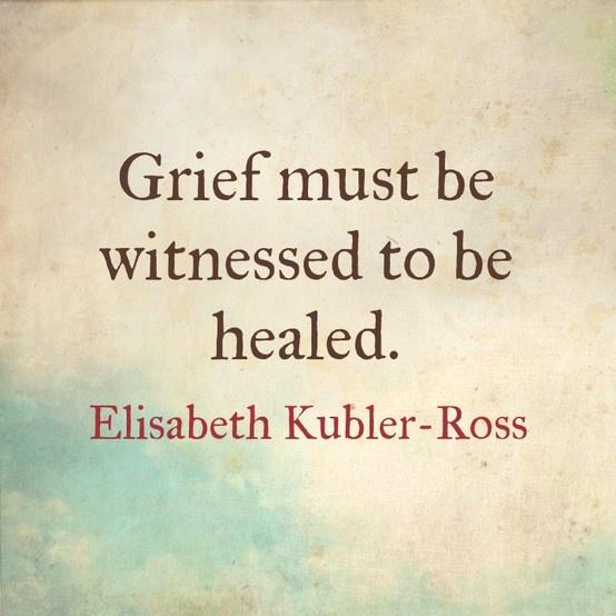 elisabeth kubler ross essay Essay on the fear of death by elisabeth kubler ross  entrevista elizabeth kubler-ross 1/2  footsteps story by dr elisabeth kübler-ross.