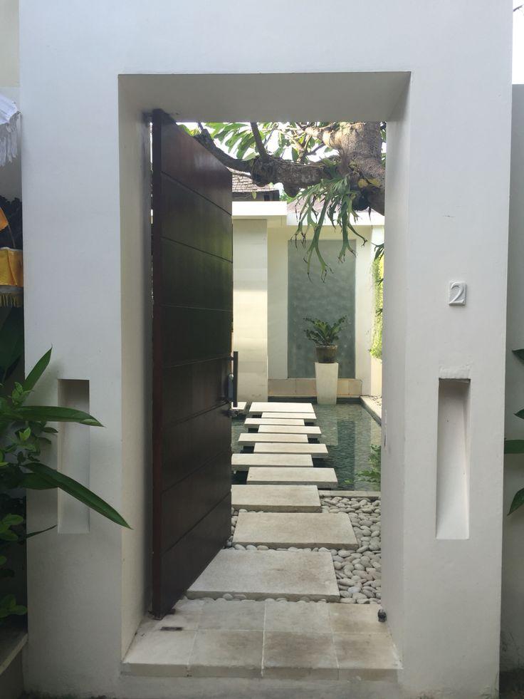 196 Best Bali Doors Amp Entrances Images On Pinterest