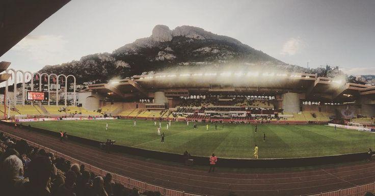 #Fontvieille AS Monaco  by tomcrewdson from #Montecarlo #Monaco