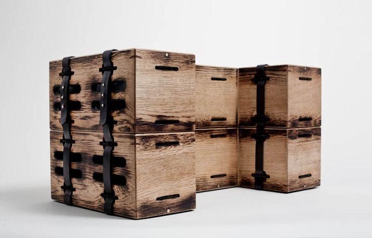 TESSERA for Wallpaper* Handmade | Temper Studio