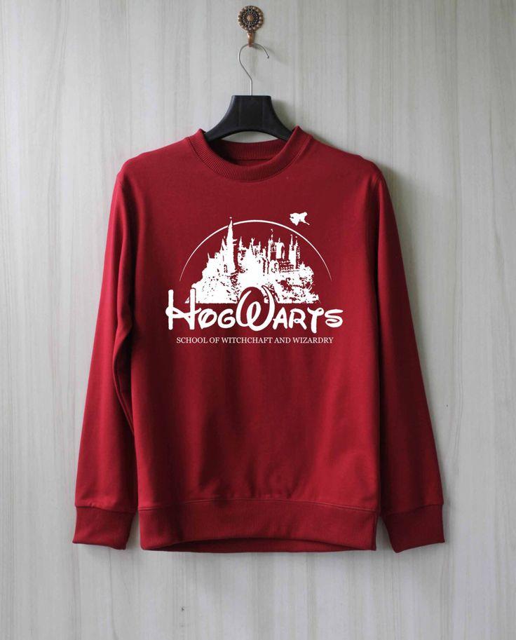 Hogwarts Alumni Harry Potter Shirt Sweatshirt Sweater Shirt – Size XS S M L XL by SaBuy on Etsy https://www.etsy.com/listing/239511052/hogwarts-alumni-harry-potter-shirt