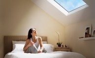 skylights in any room make it that much better