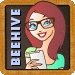 Beehive - An exciting word game at ibibo