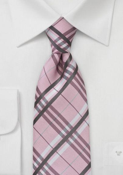 Mens Silk Pocket Square - pink frost by VIDA VIDA e8eiUnGLZ