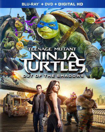 Michelangelo, Donatello, Leonardo, and Raphael are back to battle bigger, badder villains, alongside April O'Neil (Megan Fox), Vern Fenwick (Will Arnett), and a newcomer: the hockey-masked vigilant…