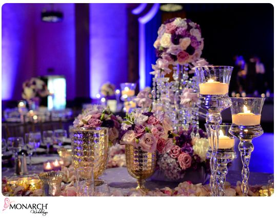 65 best Purple and Gold Wedding Ideas images on Pinterest | Gold ...