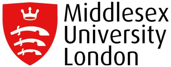 Middlesex University, Hendon, London