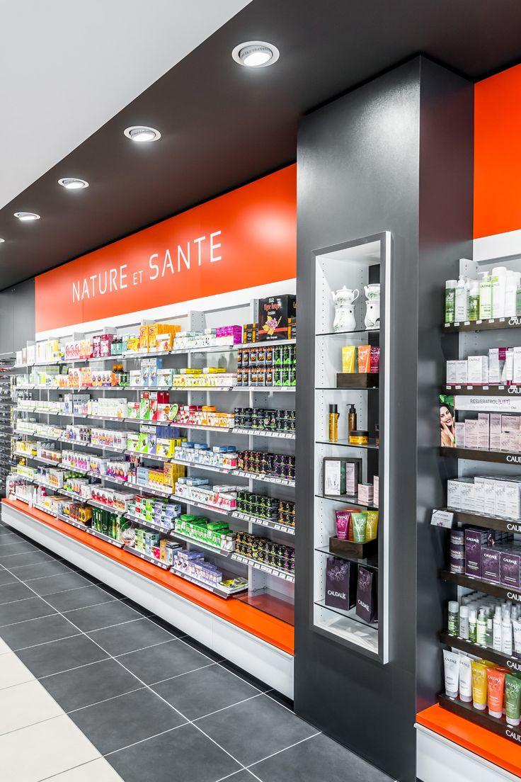 Pharmacie Cousein - Mazé (49)