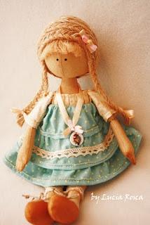 Lucia's handmade
