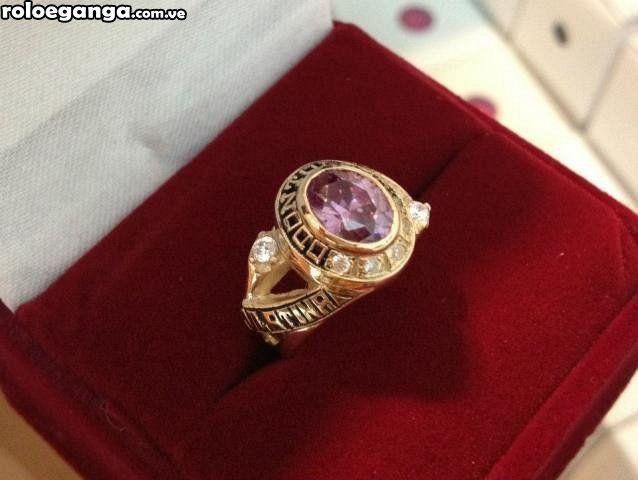 Anillos, anillo de graduacion, anillo de grado