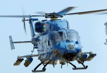 #HAL #Dhruv #Advanced Light Helicopter (ALH), #India #Armed #Forces