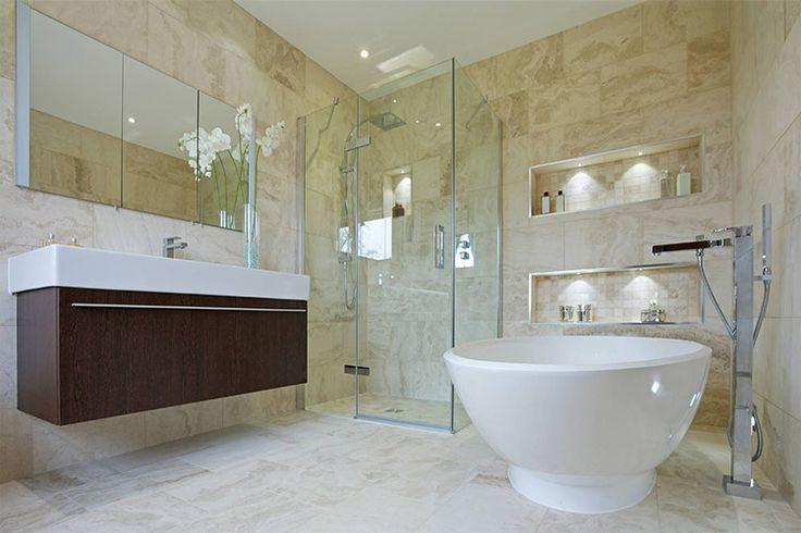 Ανακαίνιση μπάνιου: Δώστε νέα όψη στο μπάνιο σας