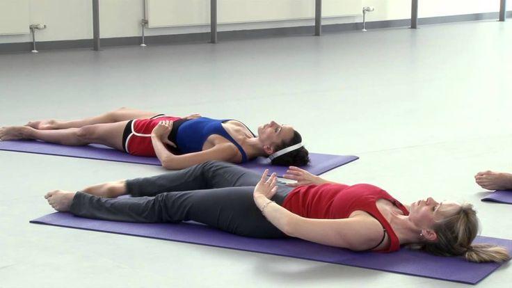 Core De Ballet exercise video