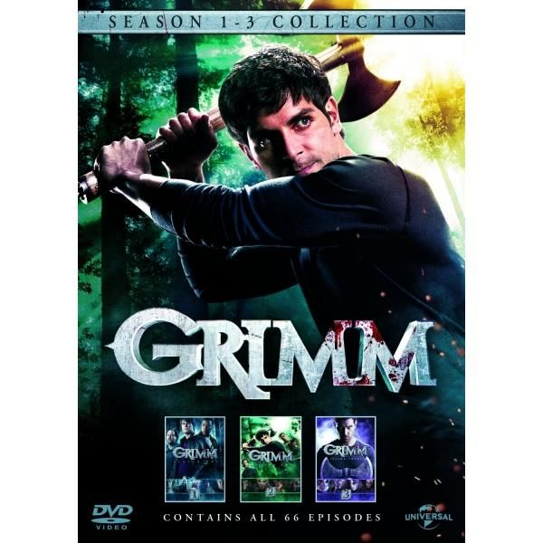 http://ift.tt/2dNUwca | Grimm - Seasons 1-3 DVD | #Movies #film #trailers #blu-ray #dvd #tv #Comedy #Action #Adventure #Classics online movies watch movies  tv shows Science Fiction Kids & Family Mystery Thrillers #Romance film review movie reviews movies reviews
