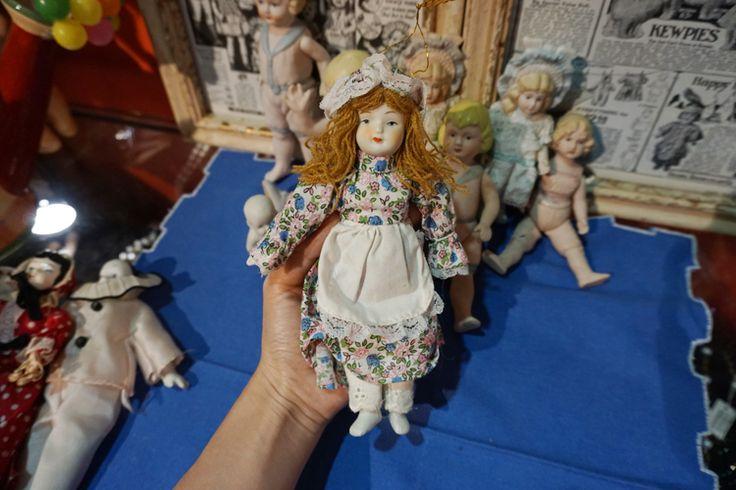 特特特特特价合集整理 老式陶瓷古董娃娃售完为止-淘宝网全球站
