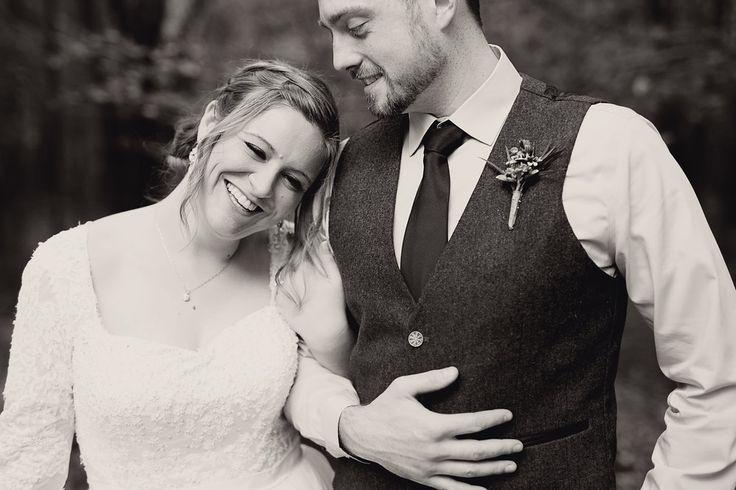 Meghan and Thomas   Woodland fairytale wedding   Jackson, MI