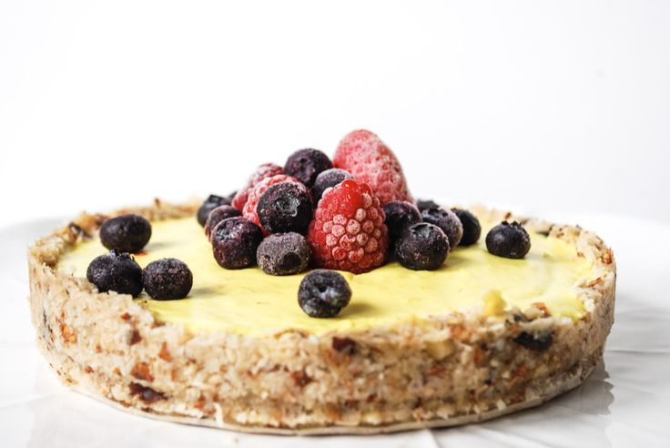 Lemon Curd Pie The perfect recipe for when you crave something tart and fresh, I found it super easy to make and very satisfying. Its wholesome ingredients make it into a perfect afternoon snack, a…
