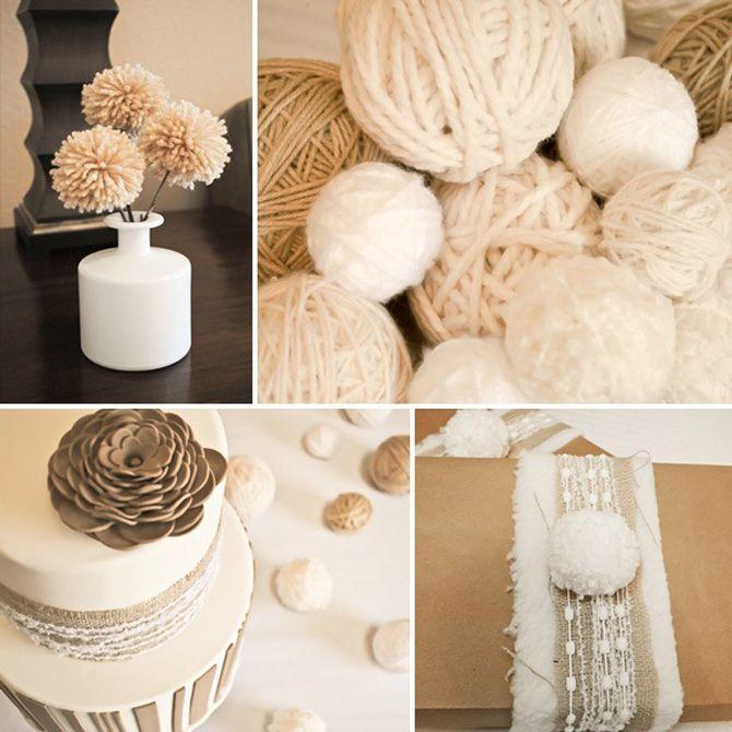 Bodas de casamento – 7º ano de casados – Bodas de latão ou lã